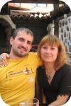 Хубави мъже и жени в Pic4e